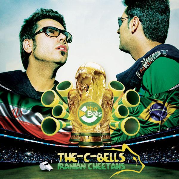The-C-Bells - Iranian Cheetahs