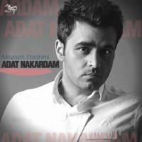 Meysam-Ebrahimi-Adat-Nakardam