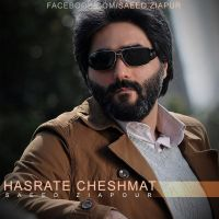 Saeed Ziapour - Hasrate Cheshmat_thumb