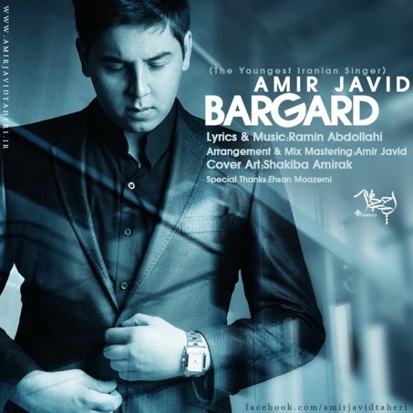 Amir Javid - Bargard
