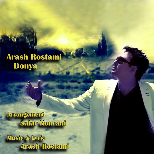 Arash Rostami - Donya