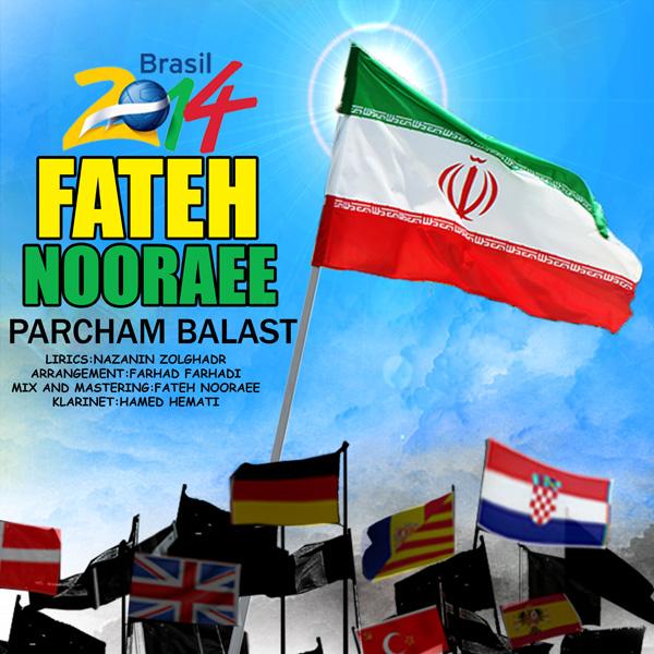 Fateh Nooraee - Parcham Balast