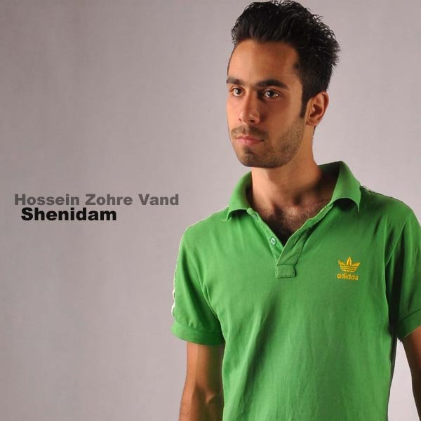 Hossein Zohre Vand - Shenidam