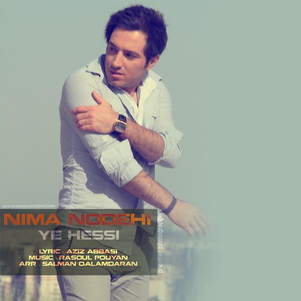 Nima Nodehi - Ye Hessi