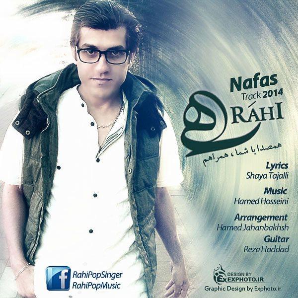 Rahi - Nafas