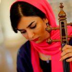 Mah-Banoo-Band---Jane-Ashegh-video