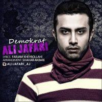 Ali-Jafari-Demokrat