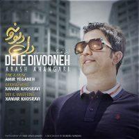 Arash-Ahangari-Dele-Divooneh