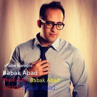 Babak-Abad-Shabe-Barooni