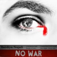 Bardiya-Najafi-No-War