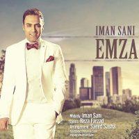 Iman-Sani-Emza