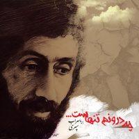Masoud-Miradli-Che-Daroonam-Tanhast