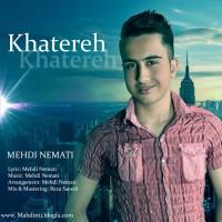 Mehdi-Nemati-Khatereh