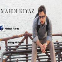 Mehdi-Riyaz-Midooni