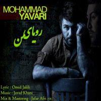 Mohammad-Yavari-Royaye-Man