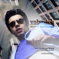 Saeed-Modarres-Vabasteh