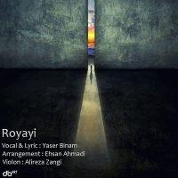 Yaser-Binam---Royayi-f