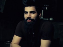 Reza-Yekta--Hese-Khoob-video
