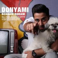 Behnam-Rohani-Donyami