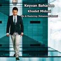 Keyvan-Baharloo-Khodet-Midoni