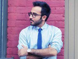 Pedram-Shanehsaz---Az-Bas-Khobi-video