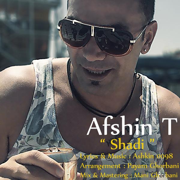 Afshin-T-Shadi