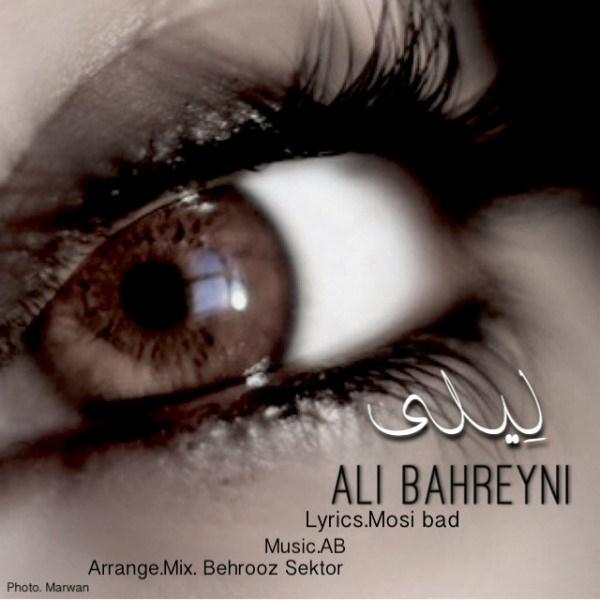 Ali-Bahreyni-Leyli