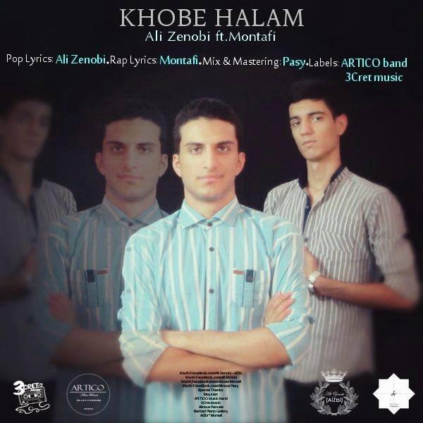 Ali-Zenobi-Khoobe-Halam-(Ft-Hesam-Montafi)