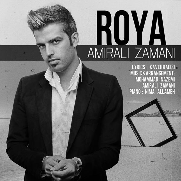 Amir-Ali-Zamani-Roya