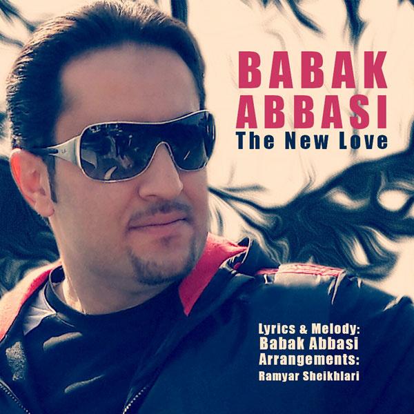 Babak-Abbasi-Eshghe-Taze