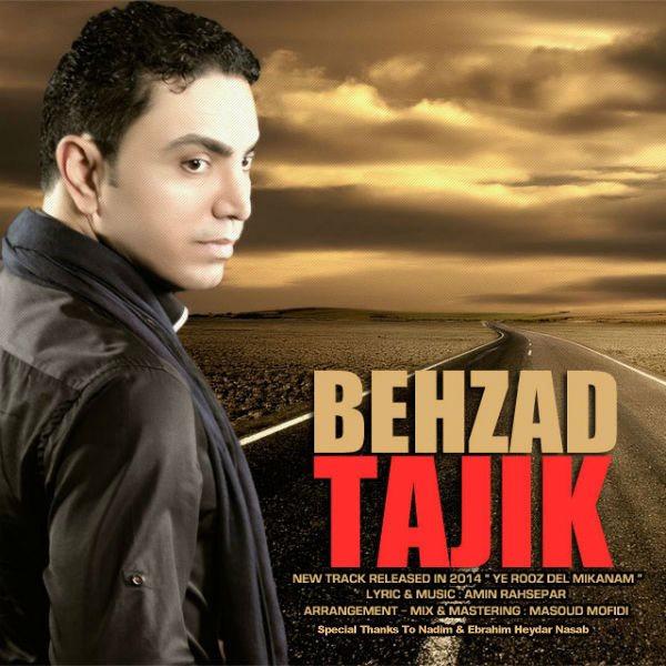 Behzad-Tajik-Ye-Rooz-Del-Mikanam