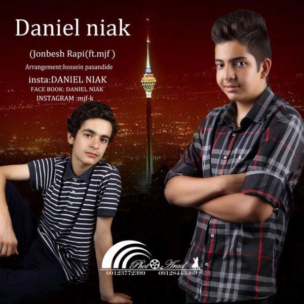 Daniel-Niak-Jonbesh-Rapi-(Ft-Mjf)