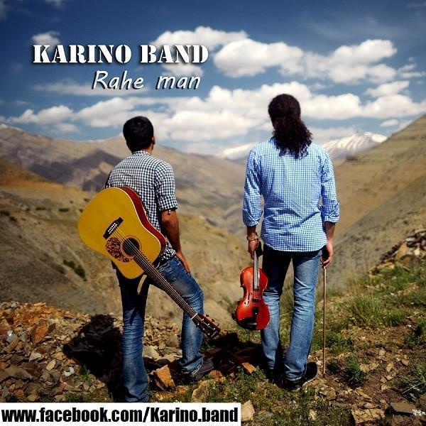 Karino-Band-Rahe-Man