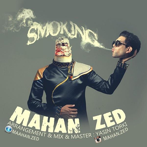 Mahan-Zed-Smoking