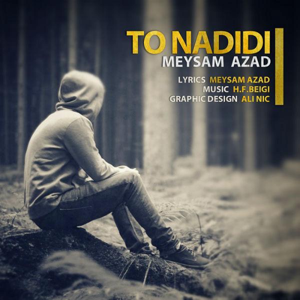Meysam-Azad-To-Nadidi