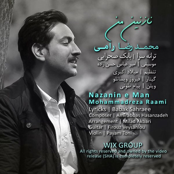 Mohammadreza-Raami-Nazanine-Man
