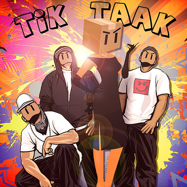 Tik-Taak-Sentimental