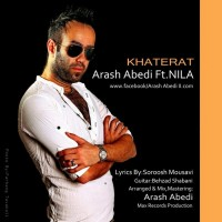 Arash-Abedi-Khaterat-(Ft-Nila)
