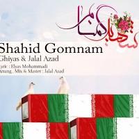 Ghiyas_Jalal-Azad-Shahid-Gomnam