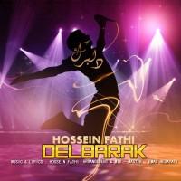 Hossein-Fathi-Delbarak