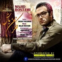 Majid-Rostami-Fekre-Man-Bash