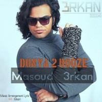 Masoud-3rkan-Donya-2-Rooze