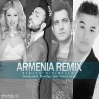 Nima-Zeus-Armenia-Remix-2014