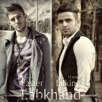 Pouria-Faster-Labkhand-(Ft-Hamid-Lilking)