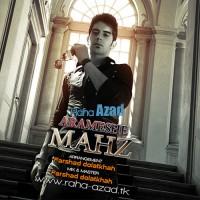 Raha-Azad-Arameshe-Mahz