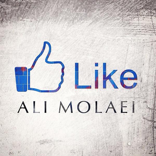Ali Molaei - Like