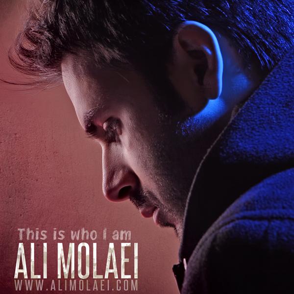 Ali Molaei - Man Haminam