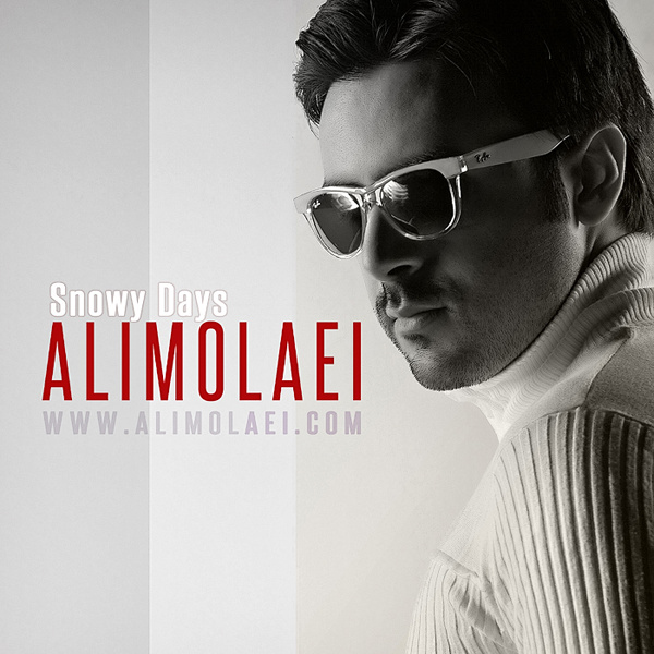 Ali Molaei - Roozaye Barfi