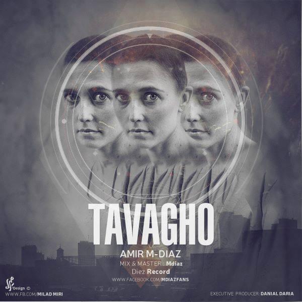 Amir M-Diaz - Tavagho
