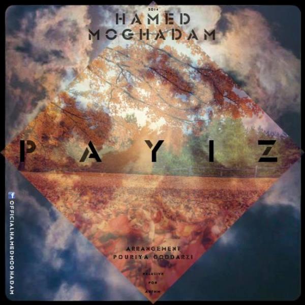 Hamed Moghadam - Payiz
